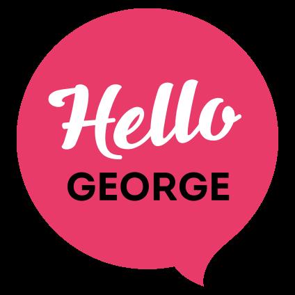 Hello George